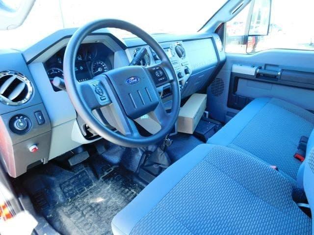 2019 F-650 Regular Cab DRW 4x2,  Crysteel E-Tipper Dump Body #N8095 - photo 11