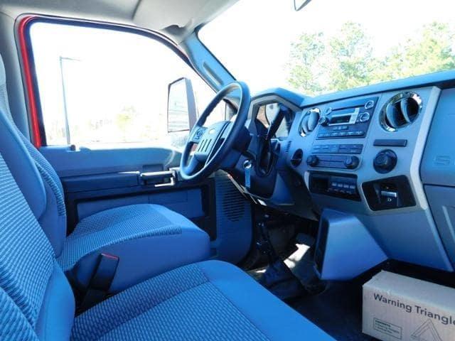 2019 F-650 Regular Cab DRW 4x2,  Crysteel E-Tipper Dump Body #N8095 - photo 17