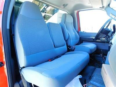 2019 F-650 Regular Cab DRW 4x2,  Crysteel E-Tipper Dump Body #N8095 - photo 7