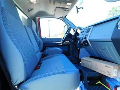 2019 F-650 Regular Cab DRW 4x2,  Crysteel E-Tipper Dump Body #N8095 - photo 15