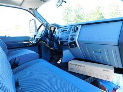 2019 F-650 Regular Cab DRW 4x2,  Crysteel E-Tipper Dump Body #N8095 - photo 18