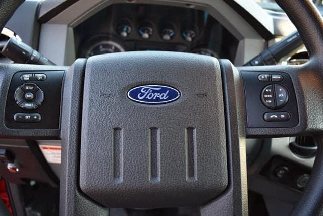 2019 F-650 Regular Cab DRW 4x2,  Crysteel E-Tipper Dump Body #N8096 - photo 13