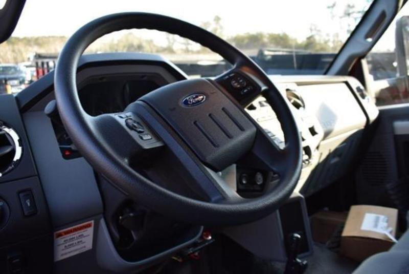 2019 F-650 Regular Cab DRW 4x2,  Crysteel E-Tipper Dump Body #N8096 - photo 24