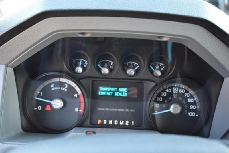 2019 F-650 Regular Cab DRW 4x2,  Crysteel E-Tipper Dump Body #N8096 - photo 30