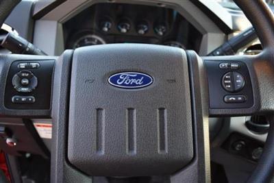 2019 F-650 Regular Cab DRW 4x2,  Crysteel E-Tipper Dump Body #N8096 - photo 28