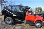 2019 F-650 Regular Cab DRW 4x2,  Crysteel E-Tipper Dump Body #N8096 - photo 2