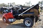 2019 F-650 Regular Cab DRW 4x2,  Crysteel E-Tipper Dump Body #N8096 - photo 19