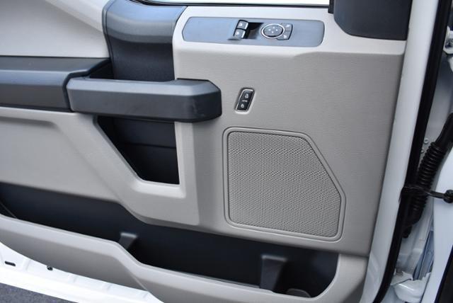 2019 F-350 Regular Cab DRW 4x4,  Cab Chassis #N8097 - photo 13