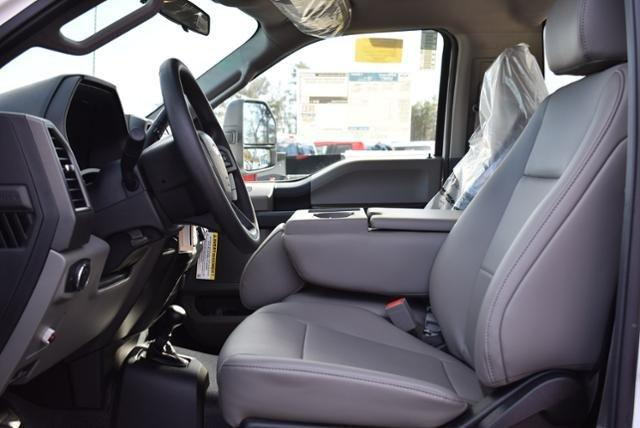 2019 F-350 Regular Cab DRW 4x4,  Cab Chassis #N8097 - photo 7