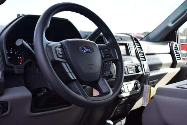 2019 F-350 Regular Cab DRW 4x4,  Cab Chassis #N8097 - photo 8