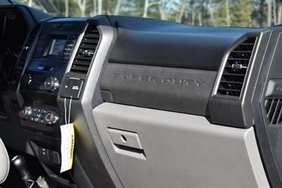 2019 F-350 Regular Cab DRW 4x4,  Cab Chassis #N8097 - photo 9