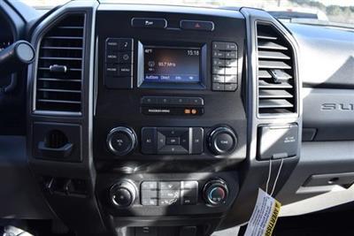2019 F-350 Regular Cab DRW 4x4,  Cab Chassis #N8097 - photo 11