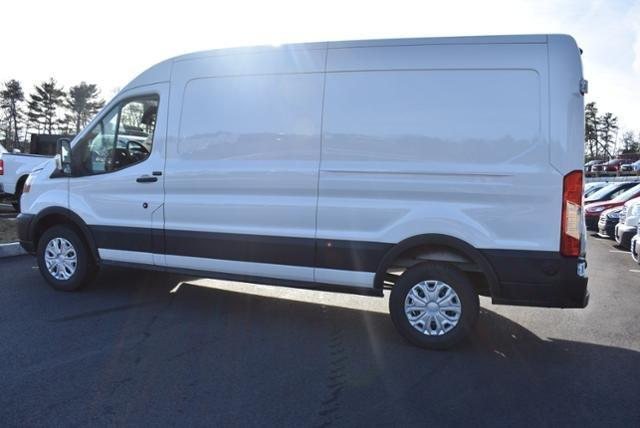 2019 Transit 250 Med Roof 4x2,  Empty Cargo Van #N8100 - photo 4
