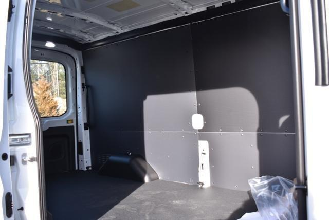 2019 Transit 250 Med Roof 4x2,  Empty Cargo Van #N8100 - photo 8