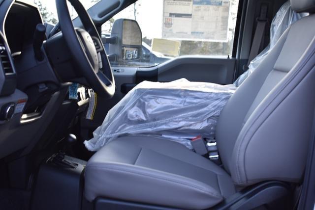 2019 F-350 Regular Cab DRW 4x4,  Knapheide Value-Master X Stake Bed #N8105 - photo 7