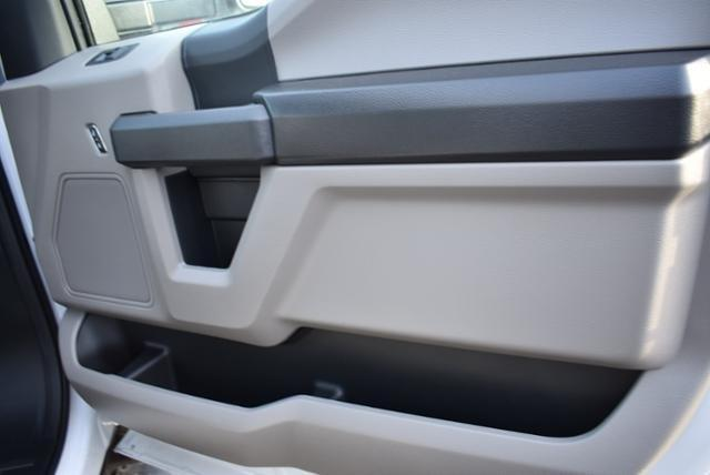 2019 F-350 Regular Cab DRW 4x4,  Knapheide Value-Master X Stake Bed #N8105 - photo 10