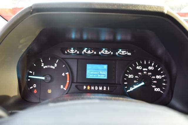 2019 F-350 Regular Cab DRW 4x4,  Knapheide Value-Master X Stake Bed #N8105 - photo 14