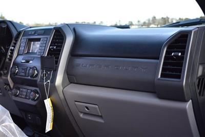 2019 F-350 Regular Cab DRW 4x4,  Knapheide Value-Master X Stake Bed #N8105 - photo 9
