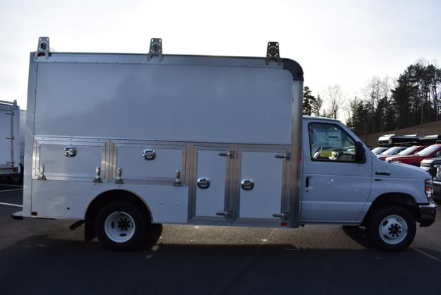 2019 E-350 4x2,  Dejana Truck & Utility Equipment Service Utility Van #N8106 - photo 3