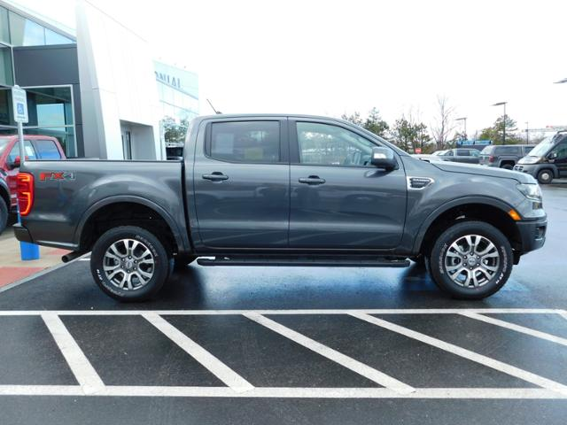 2019 Ranger SuperCrew Cab 4x4,  Pickup #N8109 - photo 26
