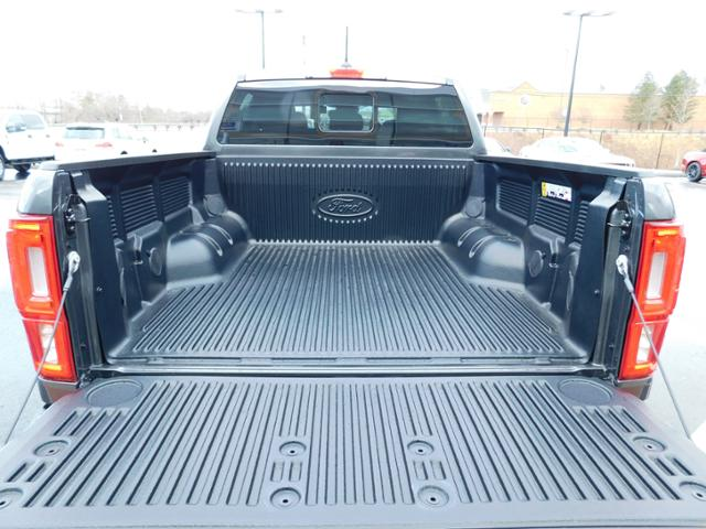 2019 Ranger SuperCrew Cab 4x4,  Pickup #N8109 - photo 38