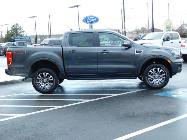 2019 Ranger SuperCrew Cab 4x4,  Pickup #N8109 - photo 42