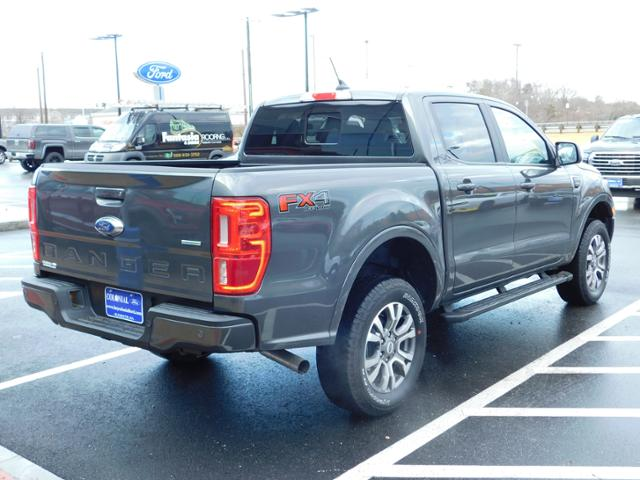 2019 Ranger SuperCrew Cab 4x4,  Pickup #N8109 - photo 44
