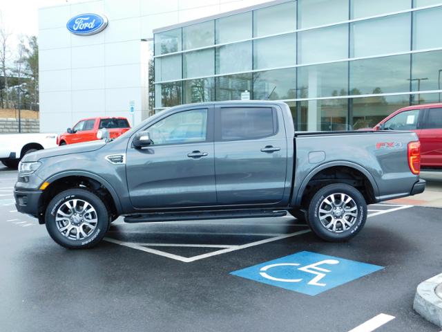 2019 Ranger SuperCrew Cab 4x4,  Pickup #N8109 - photo 45