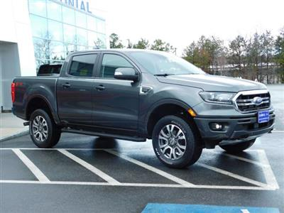 2019 Ranger SuperCrew Cab 4x4,  Pickup #N8109 - photo 41