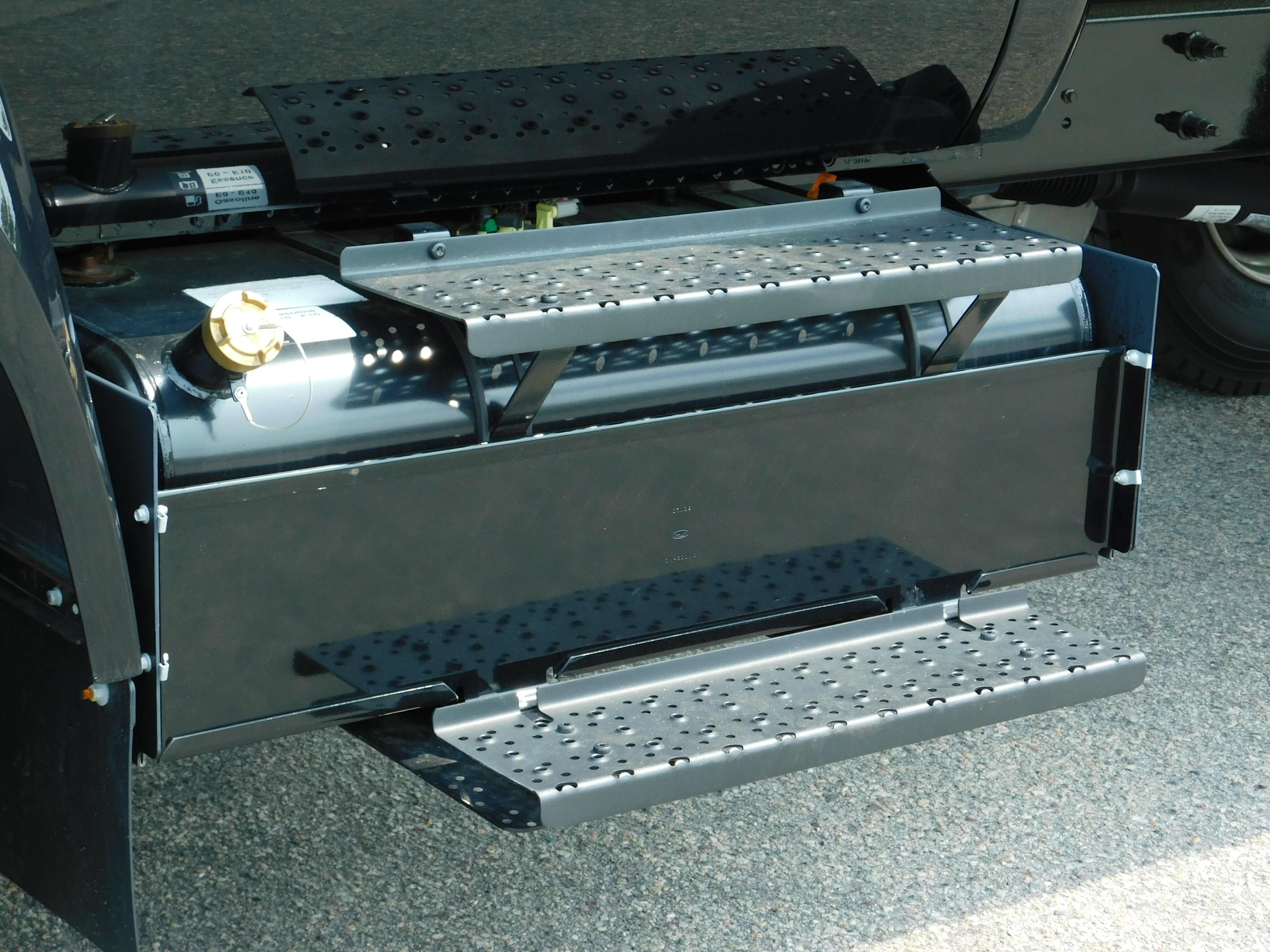 2019 F-650 Regular Cab DRW 4x2,  Crysteel E-Tipper Dump Body #N8110 - photo 16