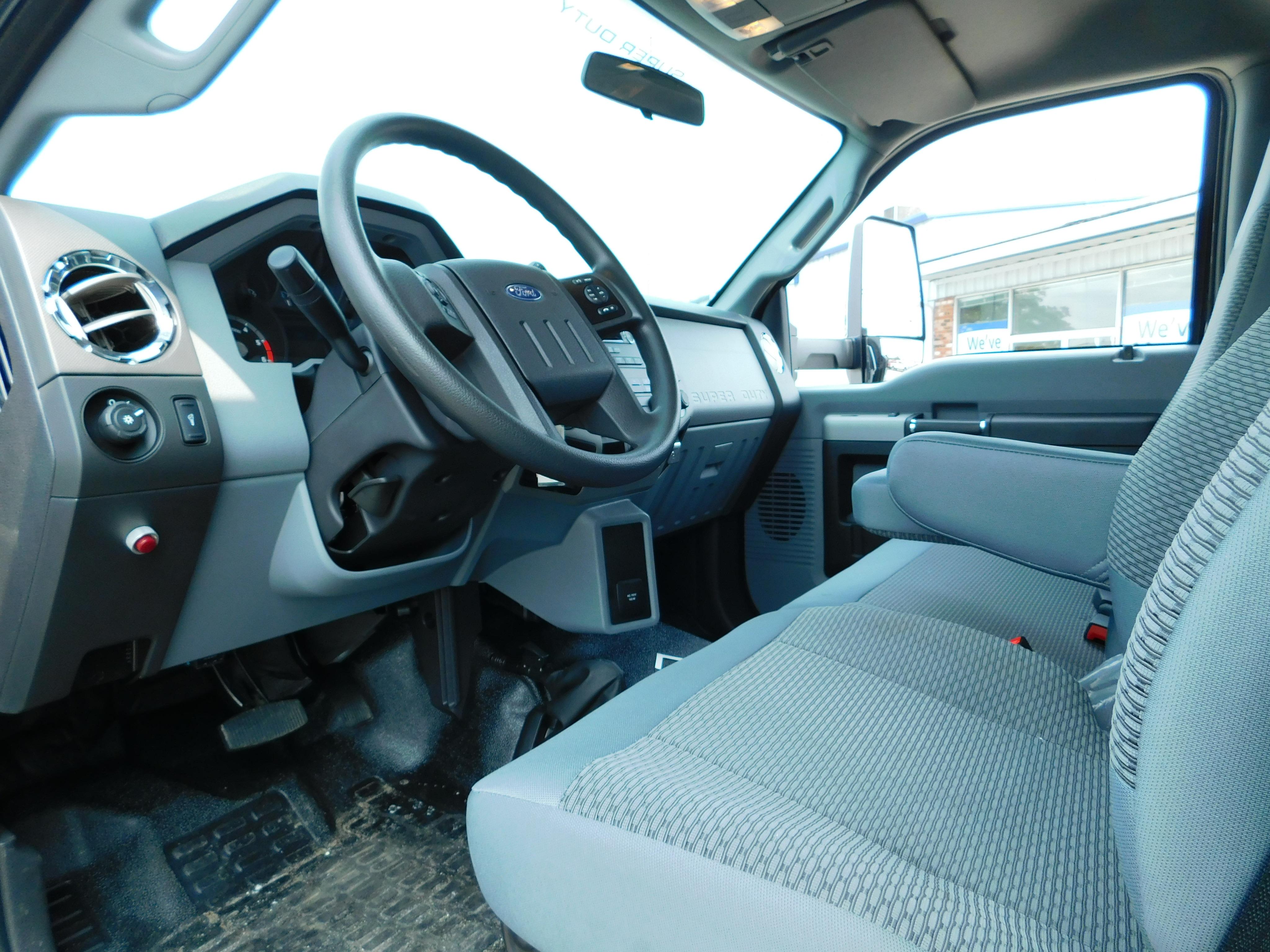 2019 F-650 Regular Cab DRW 4x2,  Crysteel E-Tipper Dump Body #N8110 - photo 5