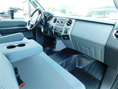 2019 F-650 Regular Cab DRW 4x2,  Crysteel E-Tipper Dump Body #N8110 - photo 9