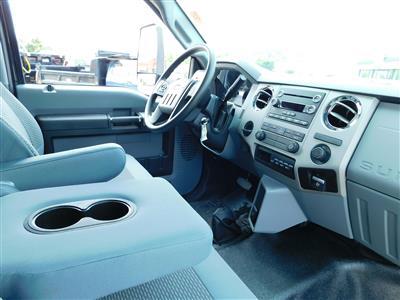 2019 F-650 Regular Cab DRW 4x2,  Crysteel E-Tipper Dump Body #N8110 - photo 10