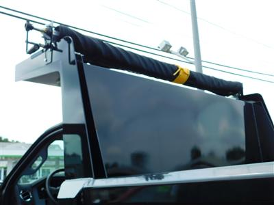 2019 F-650 Regular Cab DRW 4x2,  Crysteel E-Tipper Dump Body #N8110 - photo 14