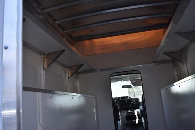 2019 E-350 4x2,  Dejana Truck & Utility Equipment DuraCube Max Service Utility Van #N8114 - photo 10