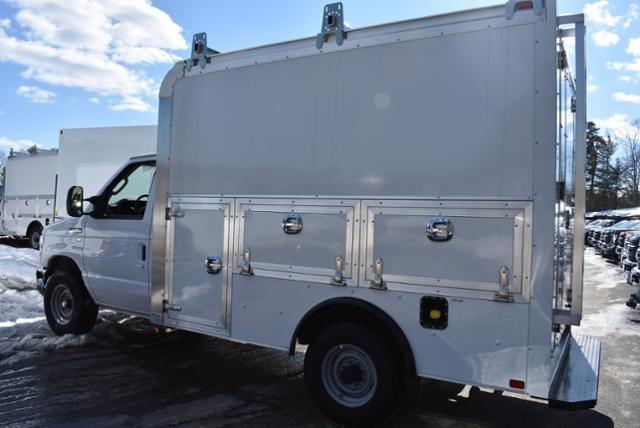 2019 E-350 4x2,  Dejana Truck & Utility Equipment DuraCube Max Service Utility Van #N8114 - photo 3