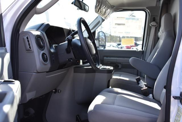 2019 E-350 4x2,  Dejana Truck & Utility Equipment DuraCube Max Service Utility Van #N8114 - photo 5