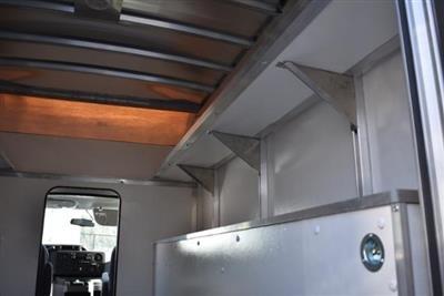 2019 E-350 4x2,  Dejana Truck & Utility Equipment DuraCube Max Service Utility Van #N8114 - photo 11