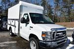 2019 E-350 4x2,  Dejana Truck & Utility Equipment Service Utility Van #N8114 - photo 1