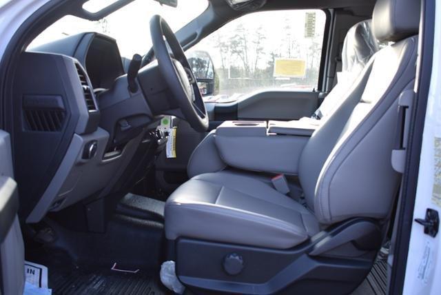 2019 F-350 Super Cab DRW 4x4,  Reading Classic II Aluminum  Service Body #N8117 - photo 6
