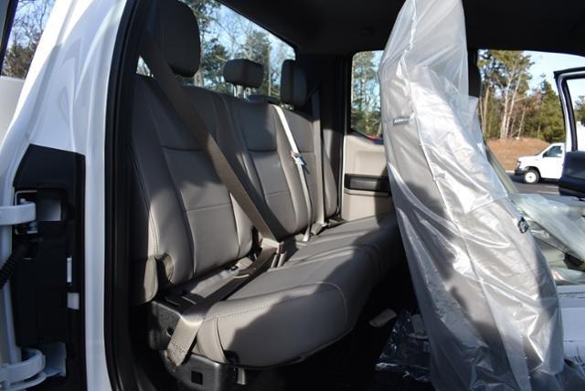 2019 F-350 Super Cab DRW 4x4,  Reading Classic II Aluminum  Service Body #N8117 - photo 12