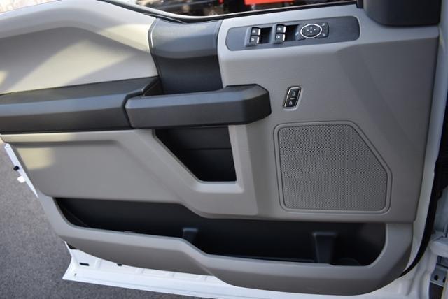 2019 F-350 Super Cab DRW 4x4,  Reading Classic II Aluminum  Service Body #N8117 - photo 16