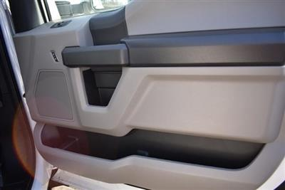 2019 F-350 Super Cab DRW 4x4,  Reading Classic II Aluminum  Service Body #N8117 - photo 11