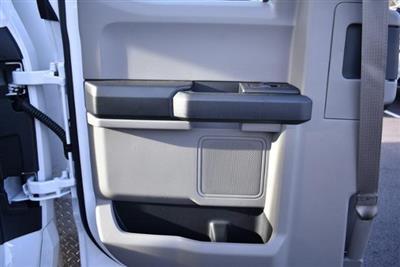 2019 F-350 Super Cab DRW 4x4,  Reading Classic II Aluminum  Service Body #N8117 - photo 9