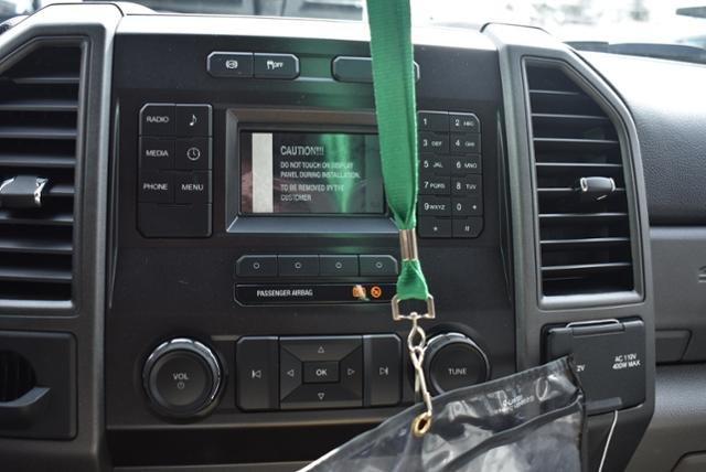 2019 F-550 Regular Cab DRW 4x4,  Landscape Dump #N8123 - photo 11