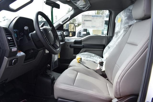 2019 F-550 Regular Cab DRW 4x4,  Rugby Landscape Dump #N8123 - photo 6