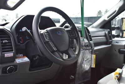 2019 F-550 Regular Cab DRW 4x4,  Landscape Dump #N8123 - photo 7