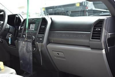 2019 F-550 Regular Cab DRW 4x4, Rugby Landscape Dump #N8123 - photo 11