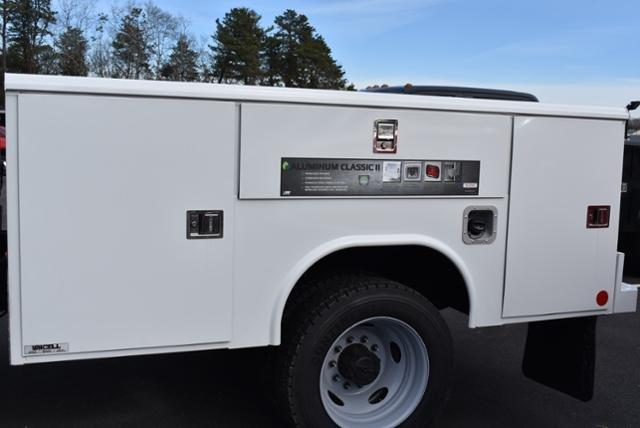 2019 F-450 Crew Cab DRW 4x4,  Reading Classic II Aluminum  Service Body #N8126 - photo 6