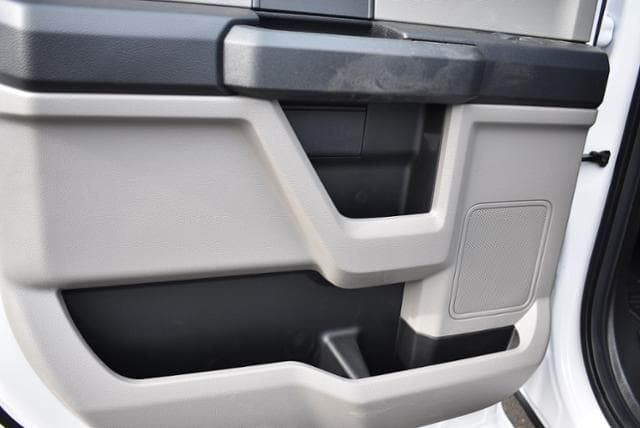2019 F-450 Crew Cab DRW 4x4,  Reading Classic II Aluminum  Service Body #N8126 - photo 11
